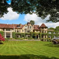 Macdonald Frimley Hall Hotel & Spa, hotel in Camberley