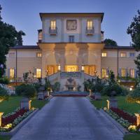 Byblos Art Hotel Villa Amistà, hotel a San Pietro in Cariano
