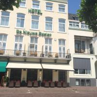 Hotel De Nieuwe Doelen met Luxe privé-wellness