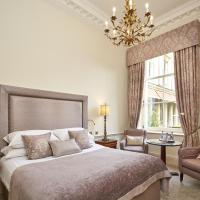 Macdonald Bath Spa Hotel, hotel in Bath