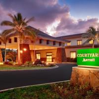Courtyard by Marriott Oahu North Shore, hotel in Laie