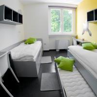 MC Hostel Brezice, hotel v mestu Brežice