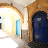 Riad7, hotel in Azemmour