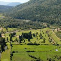 Wells Gray Golf resort and RV park by Elevate Rooms