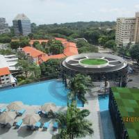 Park Hotel Alexandra (SG Clean)
