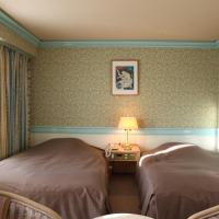 Yuzawa Royal hotel