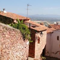 Casa Castillo, hotel in Vilafames