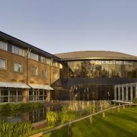 DoubleTree by Hilton Hotel Nottingham - Gateway, hotel in Nottingham