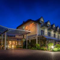 Hotel Delfin Spa&wellness, hotel in Dąbki