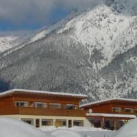 Appartementenhaus Déjà - Vu, Hotel in Sankt Ulrich am Pillersee