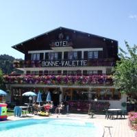 Bonne Valette, отель в Морзине