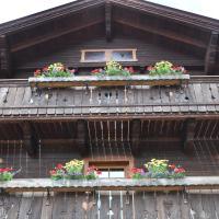 Haus Antonius Lilie
