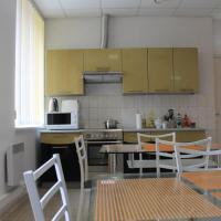 Hostel Sparta, hotel in Narva