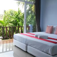 Hotel Rung Phangan, hotel in Ban Tai