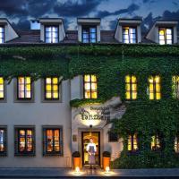 Boutique Hotel Tanzberg, hotel v destinaci Mikulov