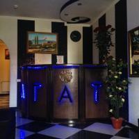 Guesthouse Agat, отель в Батайске