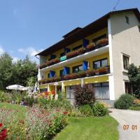 Pension Brönimann, Hotel in Ossiach