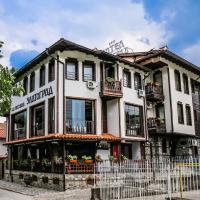 Hotel Zlatograd, hotel in Zlatograd