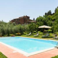 Villa Vignacce, hotell i Bettolle