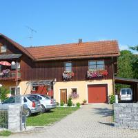 Haus Rottauenblick, отель в городе Бад-Бирнбах