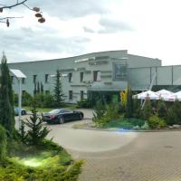 Hotel Neo – hotel w Tarnowskich Górach