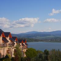 Ośrodek Wypoczynkowy Nad Jeziorem, hotel in Żywiec