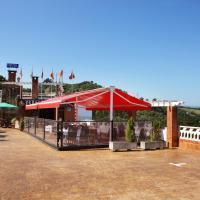 Hotel Gastronómico Risco Cantabria Experience, hotel en Laredo