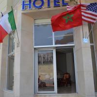 Hotel La Place, hôtel à El Jadida