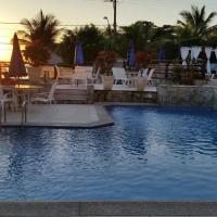 Coronado Beach Hotel, hotel en Búzios