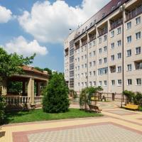 Парк Отель Надежда, отель в Ростове-на-Дону