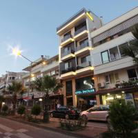 Inciler Hotel, отель в городе Алтынолук
