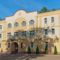 Парк Отель Аристократ
