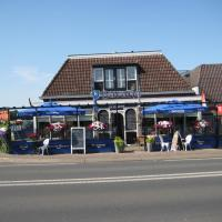 Hotel de Vriezerbrug, hotel in Tynaarlo