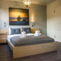 Lillehammer Turistsenter Budget Hotel, hotell på Lillehammer