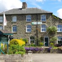 The Cedars, hotel in Builth Wells