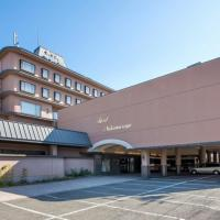 Hotel Nakamuraya, hotel near Matsumoto Airport - MMJ, Shiojiri