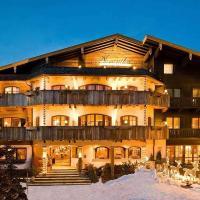 Aktivhotel Veronika, Hotel in Seefeld in Tirol