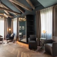Liassidi Wellness Suites, hôtel à Venise (Castello)