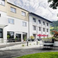 Viesnīca Jugendgästehaus Mondsee pilsētā Mondzē