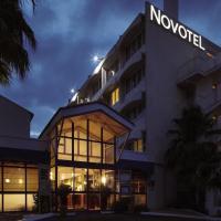 Novotel Montpellier, hotel in Montpellier