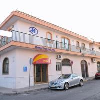 Hostal Puerto Lepe, hotel en Lepe
