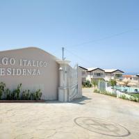 Residenza Borgo Italico, hotell i Santa Domenica