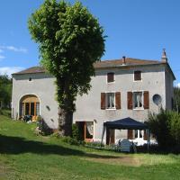 Maison Neuve Grandval, hotel in Grandval