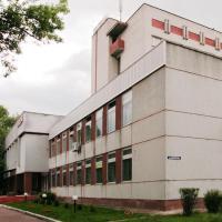 Готель Профспілковий, готель у Чернігові