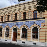 İsa Begov Hamam Hotel, hotel en Sarajevo