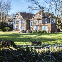 Findon Manor Hotel, hotel in Worthing