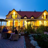 Plumbohms Aussichtsreich Gast- und Logierhaus, hotel i Bad Harzburg