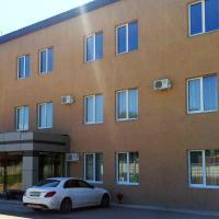 Hotel Avtograd, hotel in Tolyatti