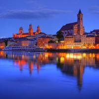Hotel König, Hotel in Passau