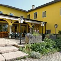 Stiftsgasthof Hochburg, Hotel in Hochburg-Ach